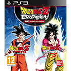 more details on Dragon Ball Z Budokai HD Collection - PS3 Game.