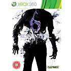more details on Resident Evil 6 - Steel Book Edition - Xbox 360 Game - 18.