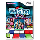 more details on We Sing 80s Game - Nintendo Wii Game.