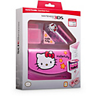 more details on Official Licensed Hello Kitty Pink Pack for 3DS and Dsi.