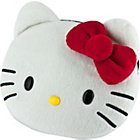 more details on Official Licensed Hello Kitty Plush Carry Bag.