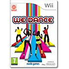 more details on We Dance Game Only - Wii Game.