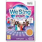 more details on We Sing Pop Game Only - Wii Game.