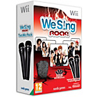more details on We Sing Rock Game Only - Wii Game.