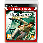 more details on Essentials - Uncharted Drakes Fortune - PS3 Game.