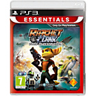 more details on Essentials - Ratchet & Clank Tools of Destruction-PS3 Game.