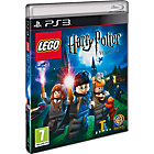 more details on LEGO Harry Potter Years 1-4 - PS3 Game.
