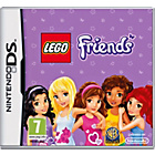 more details on LEGO® Friends - Nintendo DS Game.