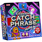more details on Classic Catchphrase Game.