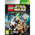 more details on LEGO Star Wars: The Complete Saga - Xbox 360 Game.