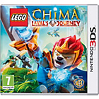 more details on LEGO® Legends of Chima 3DS Game.