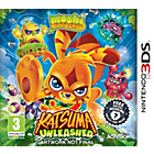 more details on Moshi Monsters Katsuma Unleashed - Nintendo 3DS Game.