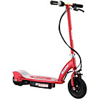 more details on Razor E100 Electric Scooter - Red.