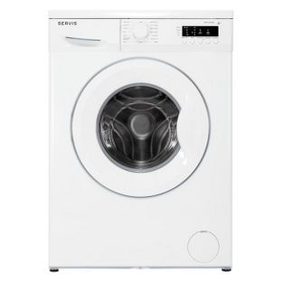 Servis WP1249F2W Washing Machine