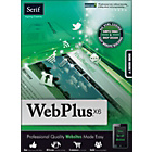more details on WebPlus X6 Website Building PC Software.