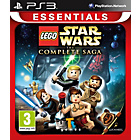 more details on LEGO Star Wars 3: The Complete Saga - PS3 Game.
