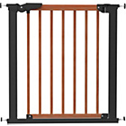 more details on BabyDan Avantgarde Pressure Fit Safety Gate - Cherry Black.