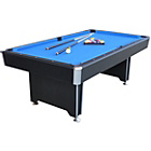more details on Mightymast Callisto 7ft American Pool Table.