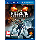 more details on Killzone Mercenary - PS Vita Game.