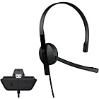 more details on Xbox One Chat Headset.