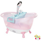 more details on BABY Born Interactive Bathtub with Duck Playset.
