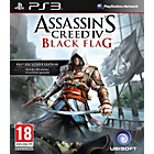 more details on Assassin's Creed 4: Black Flag - PS3 Game.