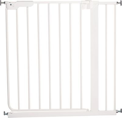 Buy Safety 1st Pressure Fit Metal Safety Gate At Argos Co