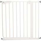 more details on BabyDan Danamic Pressure Fit Safety Gate - White.
