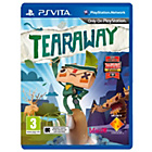 more details on Tearaway - PS Vita Game.
