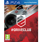 more details on Driveclub PS4 Game.