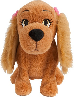 "Club Petz Animated Plush Dog - Lucy - Toys""R""Us"