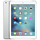 more details on iPad Air Wi-Fi 16GB - Silver.