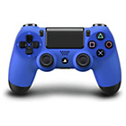 more details on Sony PS4 Official DualShock Controller - Wave Blue.