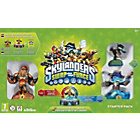 more details on Skylanders Swap Force Starter Pack - PS4 Game.