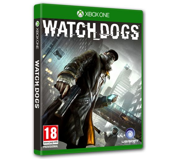 Watch Dogs  At Argos