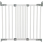 more details on BabyDan Super Flexi Fit Safety Gate - White.