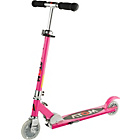 more details on Atom Inline Scooter - Pink.