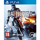 more details on Battlefield 4 - PS4 Game.