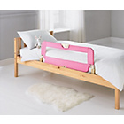 more details on BabyStart Bed Rail - Pink.
