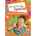 more details on Something Special How Are You Mr Tumble DVD.