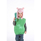 more details on eOne George Pig Dino Tabard.