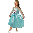 more details on Disney Frozen Elsa Girls' Fancy Dress Costume - 5-6 Years.