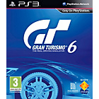 more details on Gran Turismo 6 - PS3 Game.