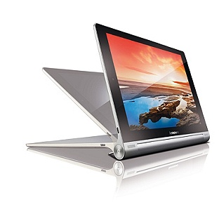 Lenovo Yoga 16GB Tablet