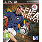 more details on FIFA Street PS3 Game.