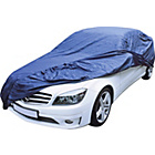 more details on Blue Full Car Cover - Large.