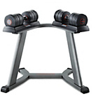 more details on Weider Speed Weight 100 Dumbbell Set - 54kg.