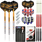 more details on Winmau Scott Waites 90% Tungsten Darts.