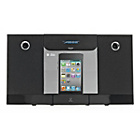 more details on Bush Flat CD Micro System with Dock - Black.