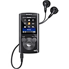 more details on Sony Walkman 8GB MP3 Player with Video - Black.